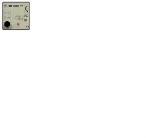 – Tastkopf (z.B. SH2003)