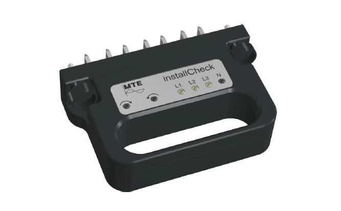 MTE_installCheck